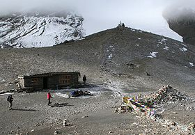 List of mountain passes