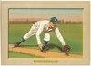 Tim Jordan, Brooklyn Superbas, baseball card portrait LCCN2007685604.tif