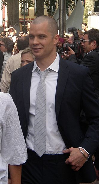 Timothy Olyphant - Olyphant in 2007