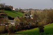 Photograph of Tinchebray