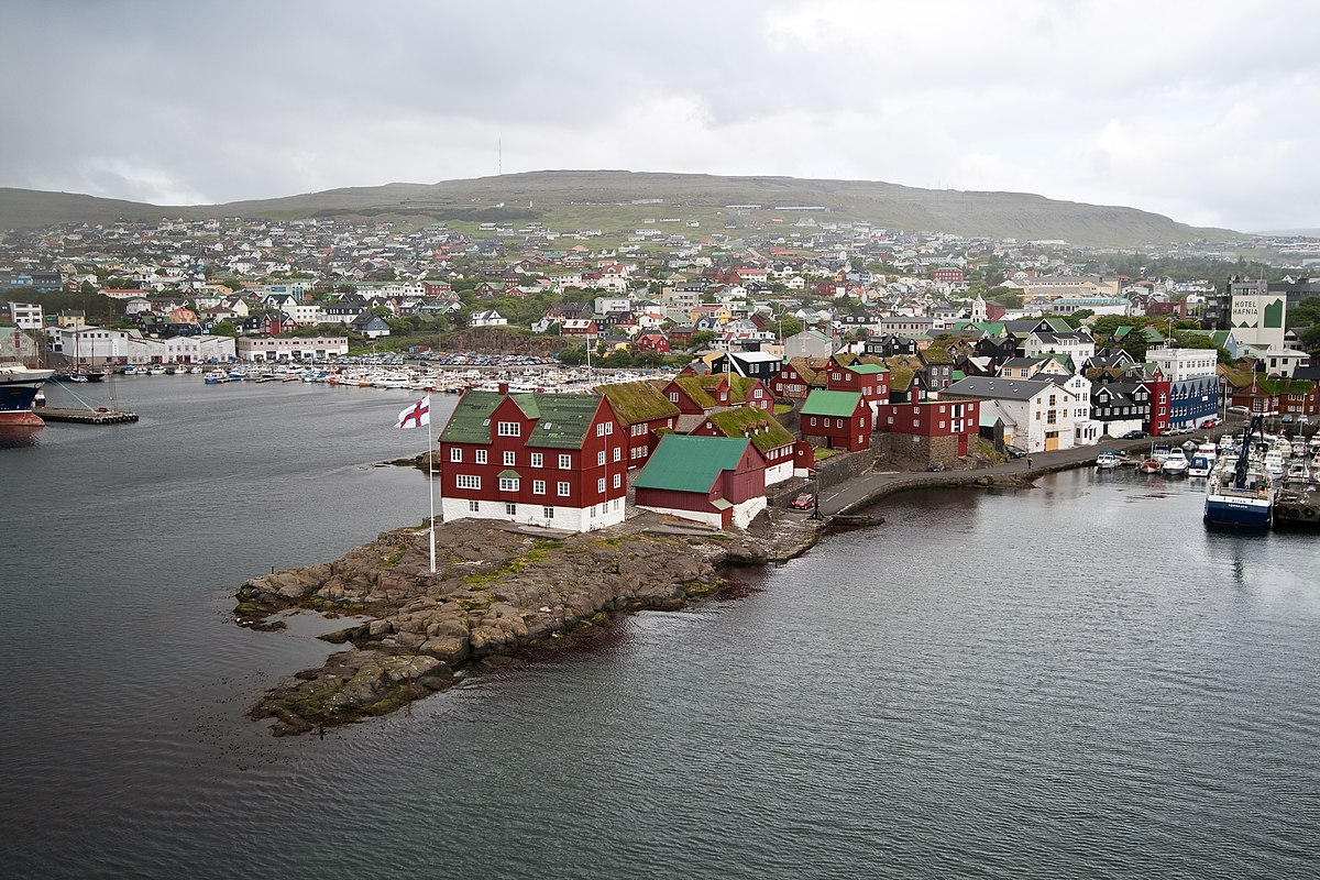 Where are the Faroe Islands Capital, population and attractions of the Faroe Islands 39
