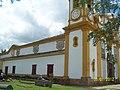 Tiradentes MG Brasil - Igreja Matriz de Santo Antonio, lateral - panoramio.jpg