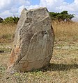 Tiya, parco delle stele, terzo gruppo, stele databili all'xi-xii secolo circa 05.jpg