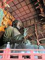 Todai-ji Daibutsu-den Hall National Treasure 国宝東大寺大仏殿23.JPG