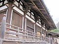 Todai-ji Sangatsu-do National Treasure 国宝東大寺三月堂06.JPG