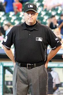 33d90904374 Todd Tichenor MLB umpire July 2014.jpg