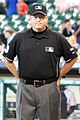 Todd Tichenor MLB umpire July 2014.jpg