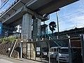 Tokaido Shinkansen Mitsugi set-off base.jpg