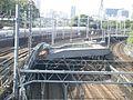 Tokaido Shinkansen Yatsuyama overbridge 3.jpg