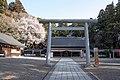 Tokiwa Shrine, Ibaraki 03.jpg