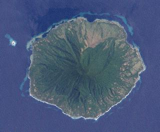Tolokiwa Island