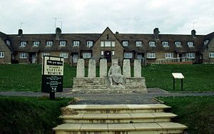 Tolpuddle Martyrs - The Tolpuddle Martyrs' Museum.