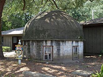 Montrose, Alabama - Tolstoy Park