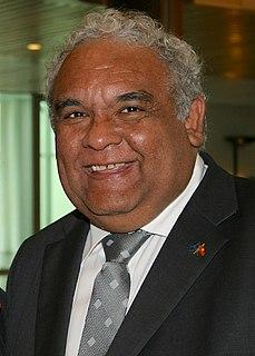 Tom Calma Australian academic