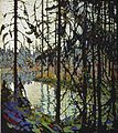 Tom Thomson - Northern River, sketch.jpg