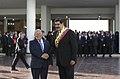 Toma de posesión, Presidente de Venezuela,Nicolás Maduro. (32819993438).jpg