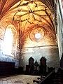 Tomar, Convento de Cristo, igreja, coro alto (4).jpg