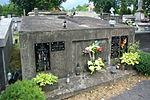 Tomb of Robak family at Central Cemetery in Sanok 0.jpg