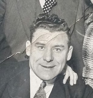 Tom Willighan