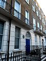 Tony Ray-Jones - 102 Gloucester Place Marylebone London W1U 6HT.jpg