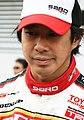 Toranosuke Takagi 2008 Super GT.jpg