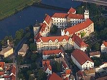 Schloss Hartenfels Wikipedia