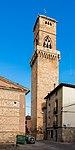 Torre del Reloj, Miedes de Aragón, Zaragoza, España, 2018-04-05, DD 11.jpg