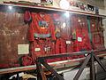 Torre della castagna, museo garibaldino, camicie rosse 01.JPG