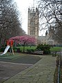 Towards the Houses of Parliament - geograph.org.uk - 107931.jpg