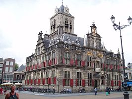 City Hall (Delft)
