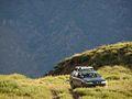 Toyota Corolla Wagon (E100) Model 1998 At The Top Of Birmogh Lasht (Chitral Gol National Park),Chitral,KPK.jpg