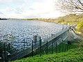 Tréméoc 10 Le barrage et l'étang du Moulin Neuf.jpg