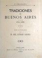 Tradiciones de Buenos Aires 1711-1861 - Pastor S. Obligado (3ª serie 1896 ).pdf