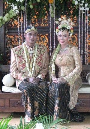 Javanese people