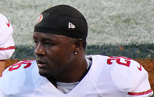 Tramaine Brock - Brock with the San Francisco 49ers in 2014