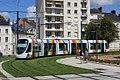 Tramway d'Angers à la gare St-Laud par Cramos.JPG