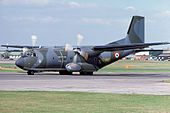 Transall C-160F, France - Air Force AN1722406.jpg
