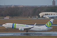 F-GZHC - B738 - Transavia France