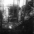 Trench, First World War Fortepan 58774.jpg