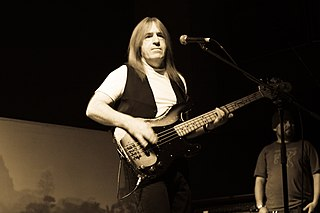 Trevor Bolder English rock bassist, musician, songwriter and record producer