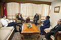 Trinidad y Tobago, reunión de cancilleres (9560886152).jpg