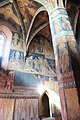 Trinity Chapel in Lublin - North wall nave and column 2014-08-09-212.jpg