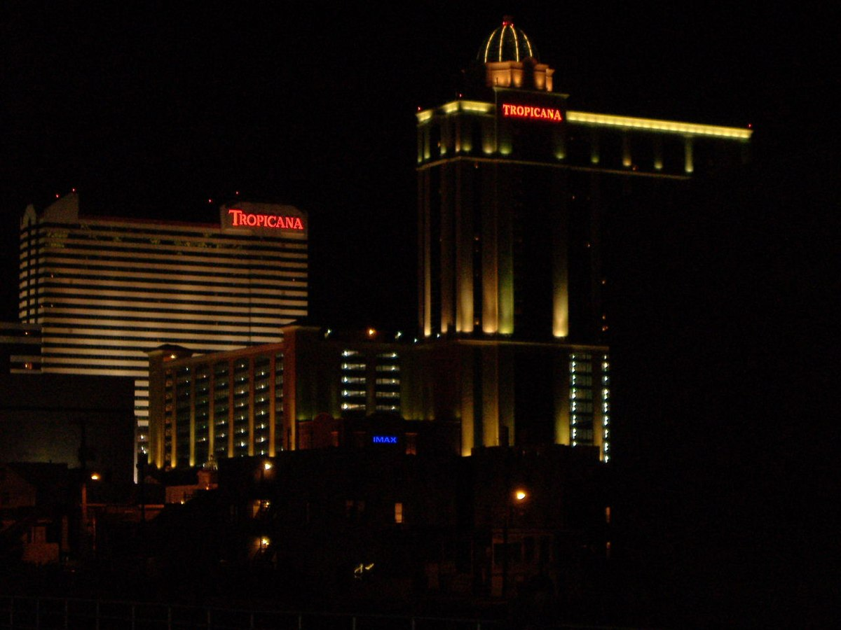 borgata casino atlantic city wiki