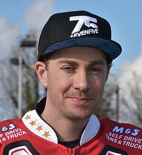 Troy Batchelor Australian speedway rider