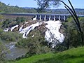 Tulloch Dam Stanislaus River.jpg