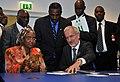 Turai Yar'Adua and Werner Burkart.jpg