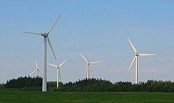 Turbina Eólica Wikipedia La Enciclopedia Libre