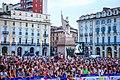 Turin, Italy…2013 WMG Opening parade (10830894645).jpg