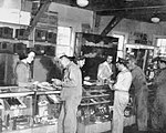 Turner Army Airfield - Shopping Inside Post Exchange.jpg