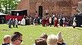 Turniej rycerski na zamku w Czersku - panoramio (7).jpg